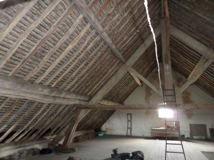 Maison Billerey à Puligny Montrachet