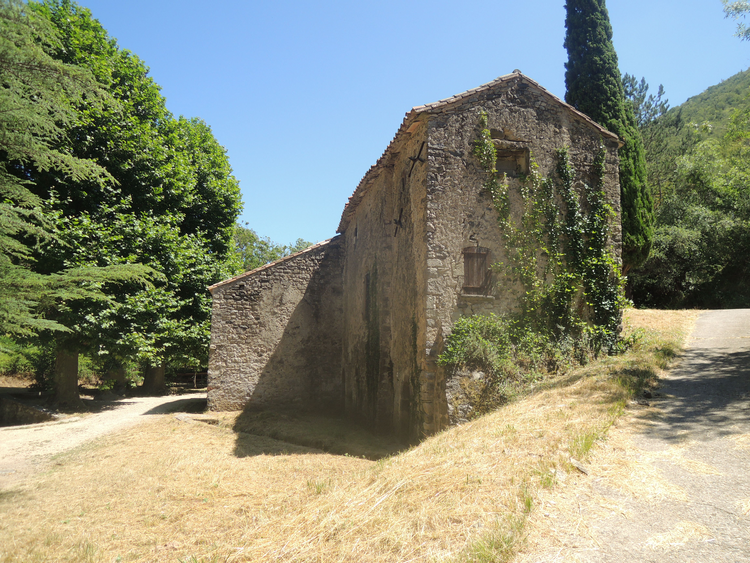 ermitage de Notre Dame de Nize
