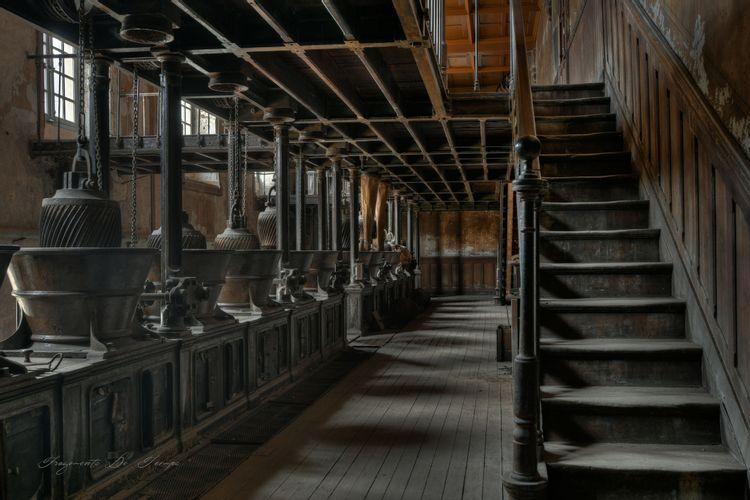 Ancienne manufacture des Tabacs de Morlaix