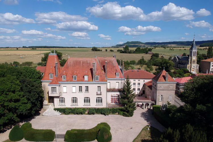 Château de Thorey-Lyautey en Meurthe-et-Moselle