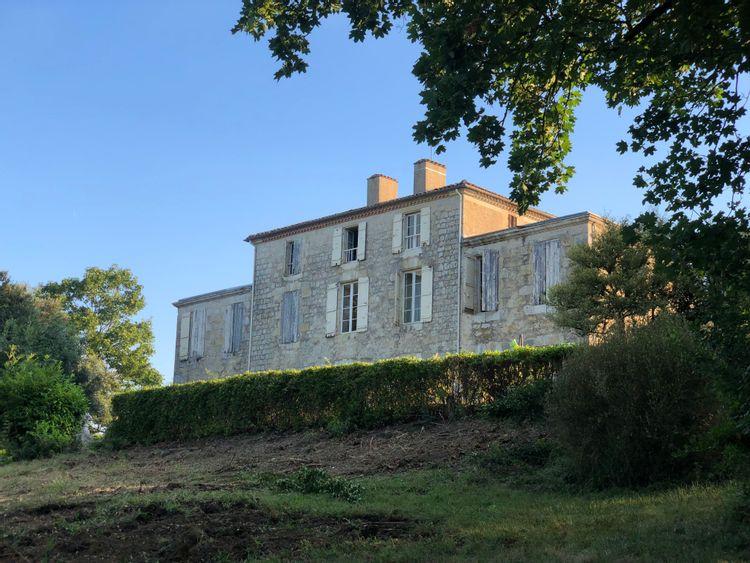 Château de Basté