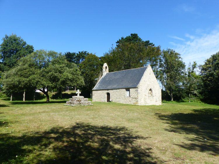 Chapelle Saint-Gonvel