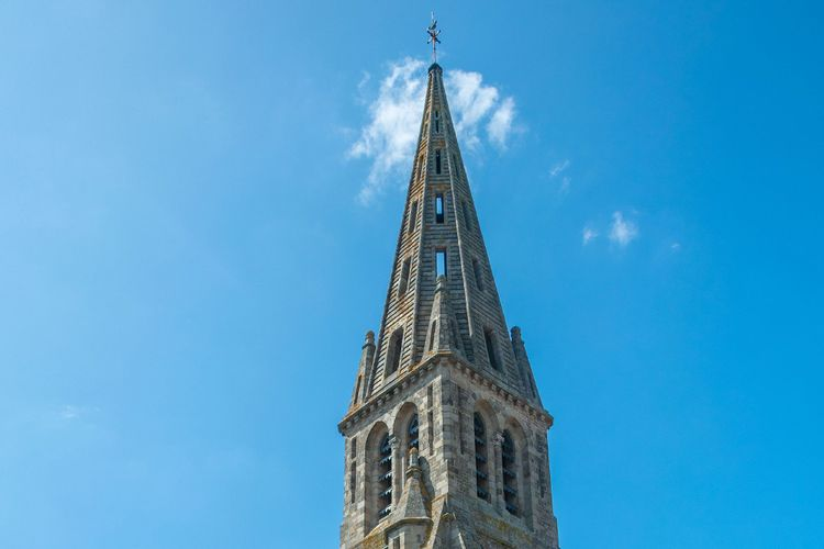 Eglise Saint-Nicolas du Pouliguen