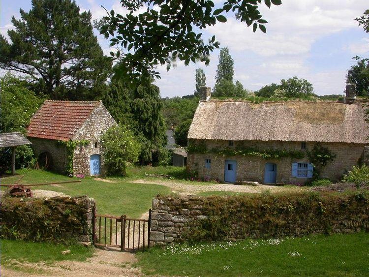 Ecomusée de Saint Degan à Brech