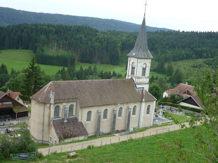 église saint blaise