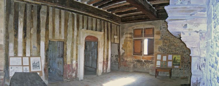 intérieur
