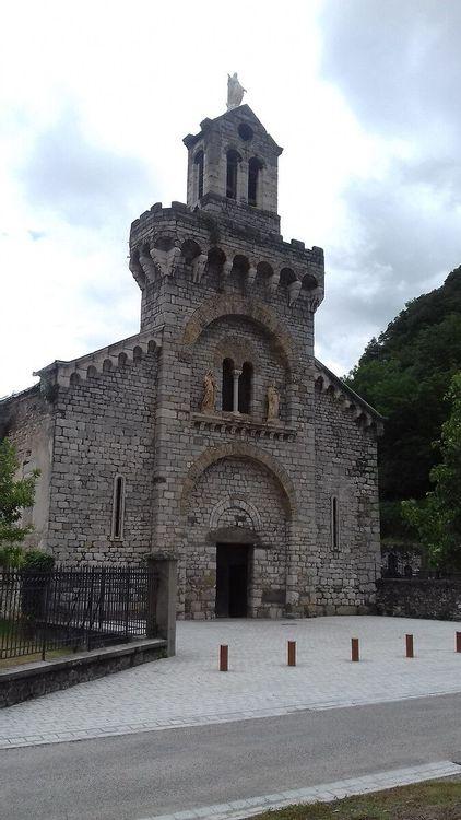 Chapelle Notre-Dame de Sabart