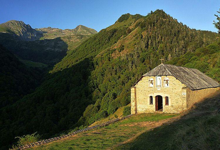 chapelle de l'izard