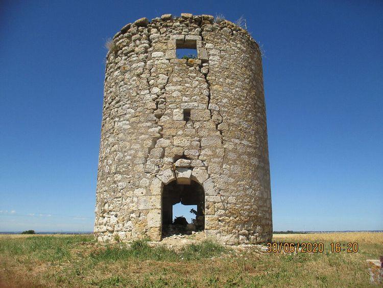 Moulin de Bazin