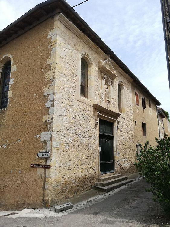 Monastère du carmel de la Sainte Mère de Dieu