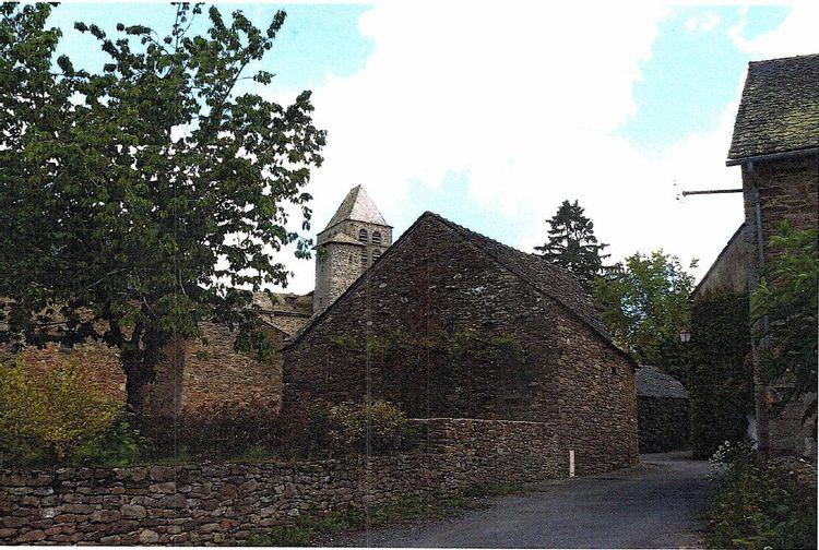 Patrimoine rural de Boussac