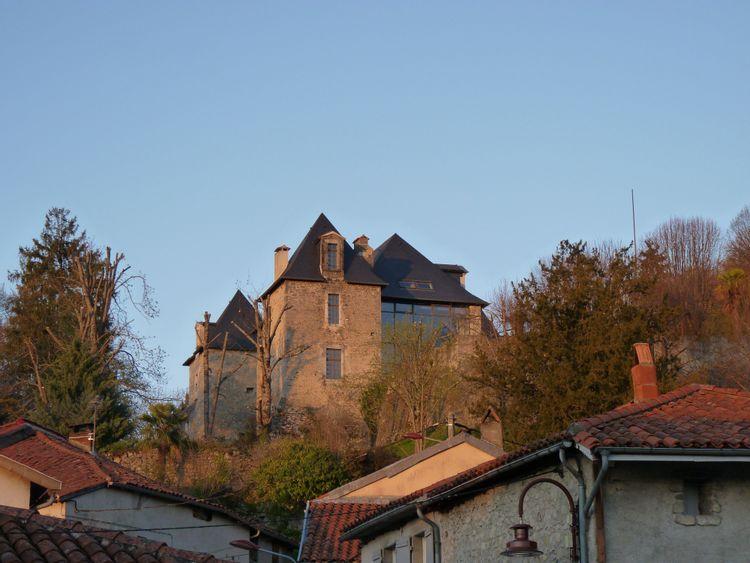 Château de Barbazan
