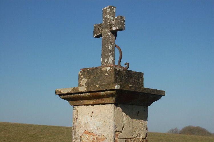 croix de bergelle