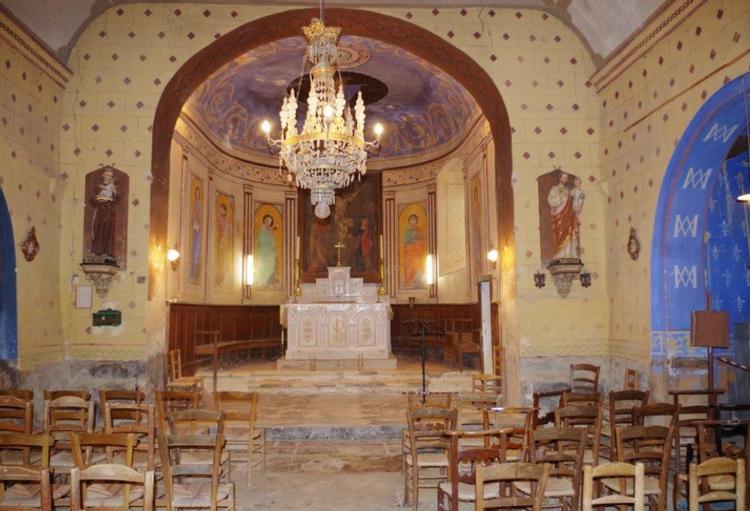 Eglise de Cacarens