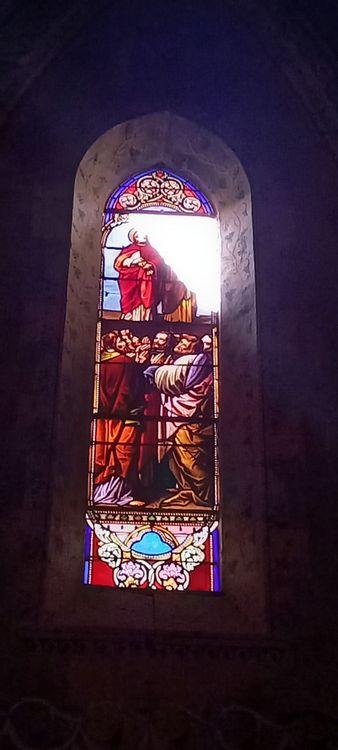Eglise Saint-Blaise de Blaziert