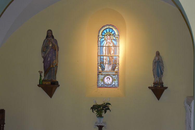Église d'Arbon
