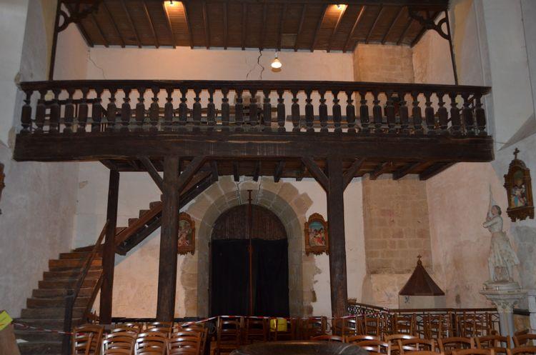 Église de Sainte-Dode