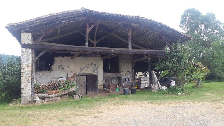 Grange à Encausses-les-Thermes