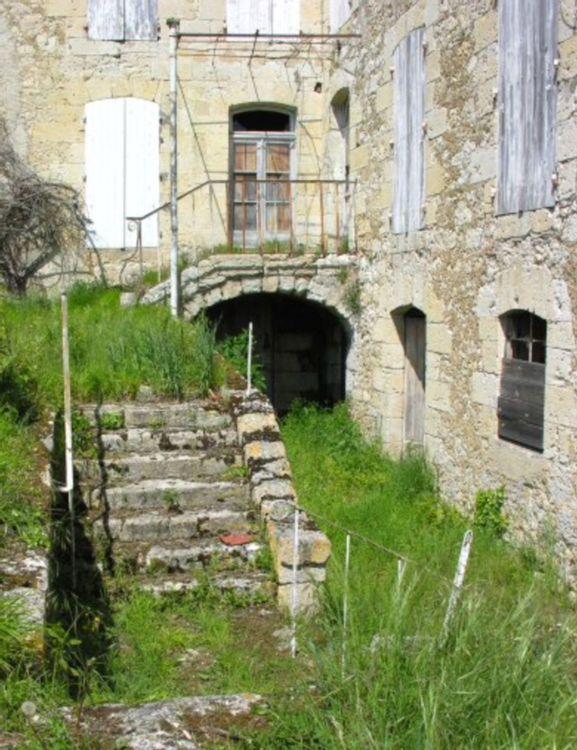 Tanneries royales de Lectoure