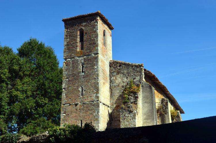 Église Saint-Jean-Baptiste de Béziey