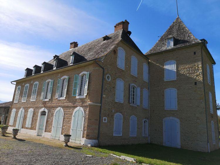 Château de Peyraube
