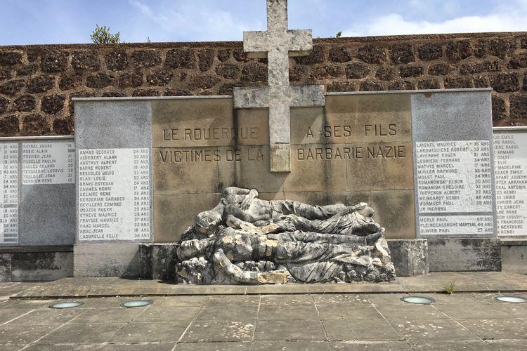 Mémorial de Sainte-Radegonde