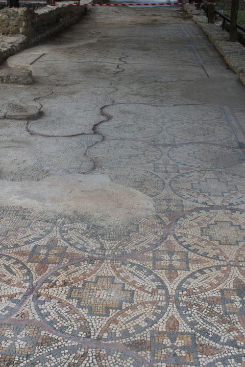 Site de la Villa Gallo-romaine de Séviac