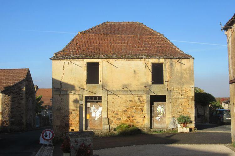 Maison de caractère à Saint-Caprais