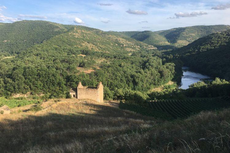 eglise saint-martin d'ayguebonne à montjaux
