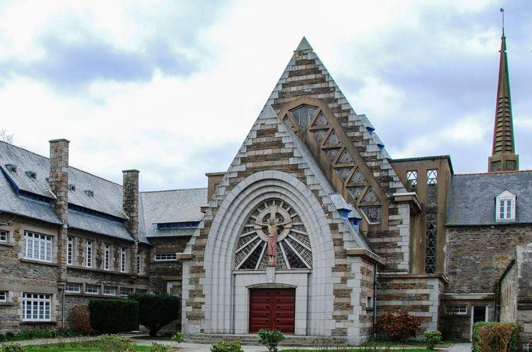 chapelle saint-joseph