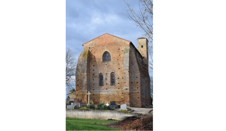 eglise saint-christophe à saint-christaud