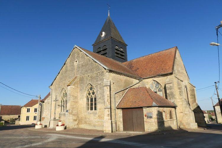 église vue générale