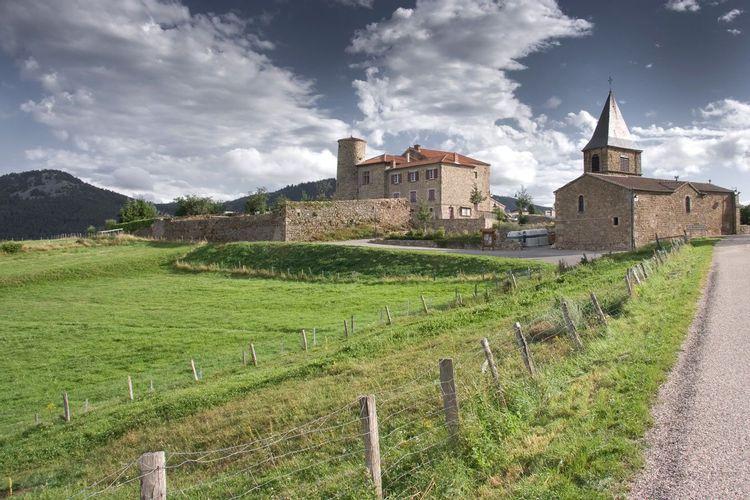 Eglise Saint Roch du Monestier