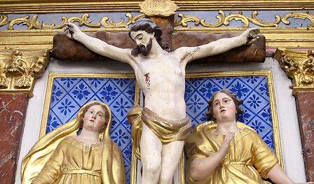 eglise saint-martin de siarrouy