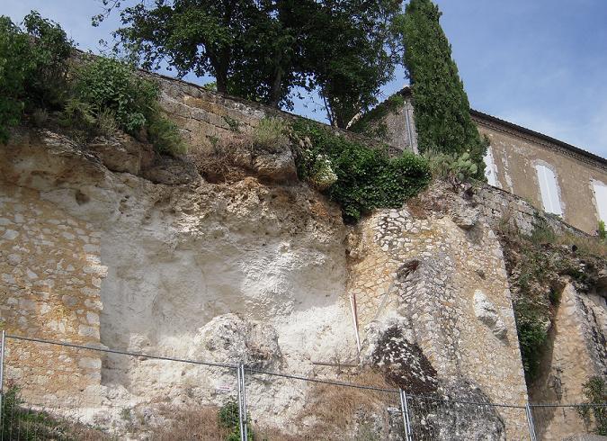 Remparts de Valence-Sur-Baïse