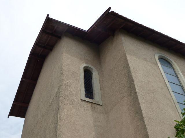 Temple de l'église protestante unie de l'albigeois