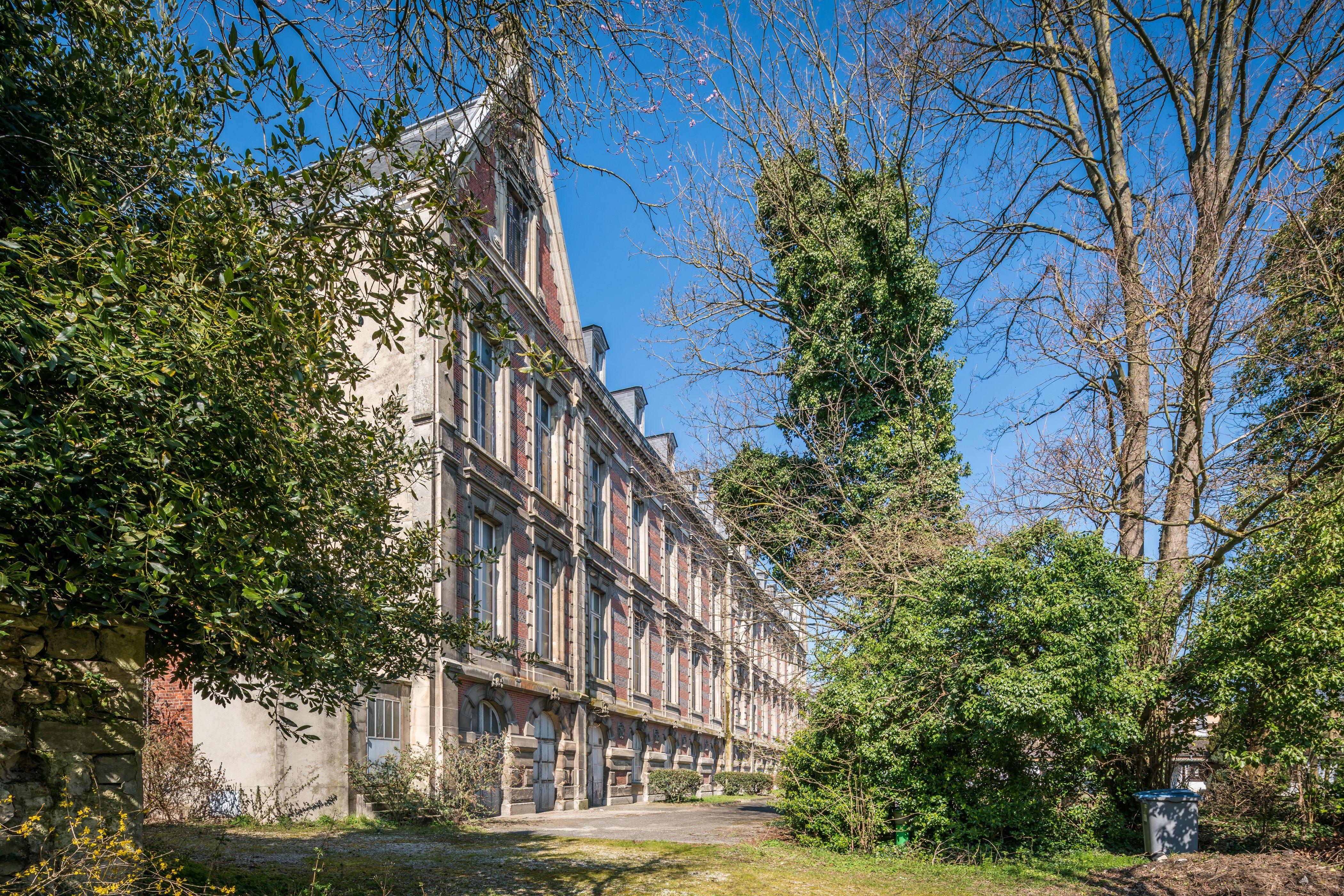 L'Hôtel-Dieu de Château-Thierry