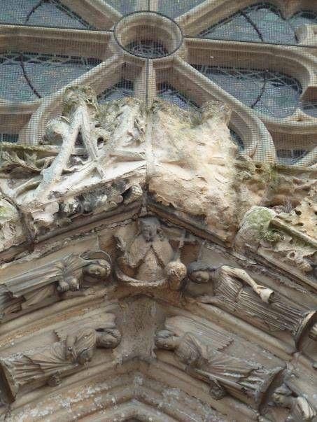 Basilique Notre-Dame de Longpont-sur-Orge