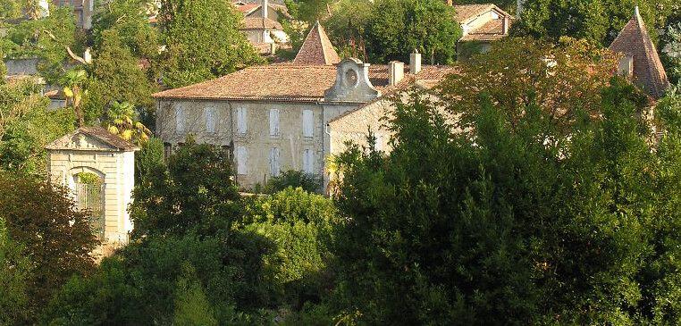 Tanneries royales de Lectoure dans le Gers