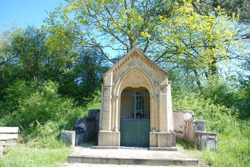Chapelle de la Hayotte à Friauville