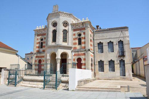 Synagogue de Verdun