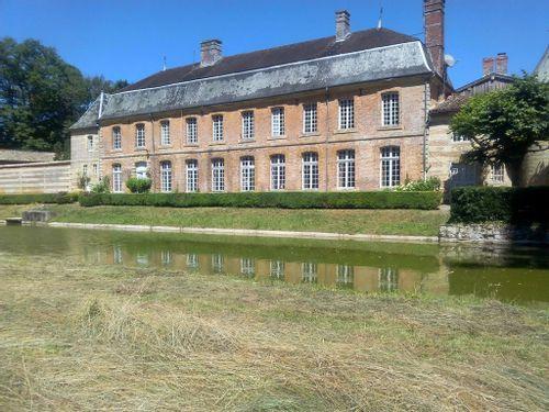Château de Braux-Sainte-Cohière