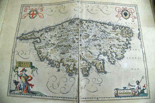 Fonds ancien de la bibliothèque d'Ajaccio