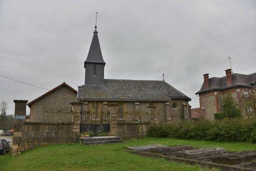 Eglise de Brières