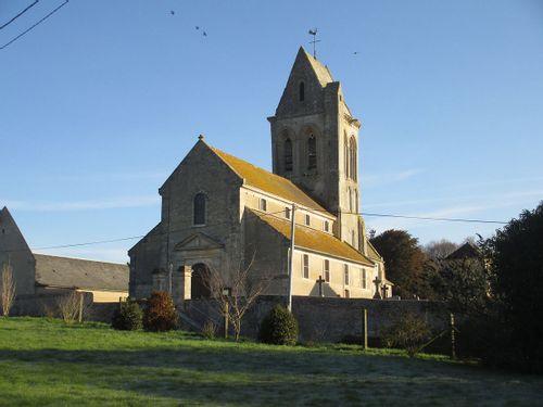 Eglise Saint Laurent de Villiers-le-Sec