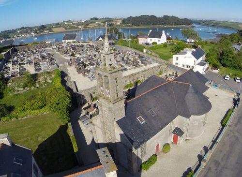 Eglise Saint-Tugdual