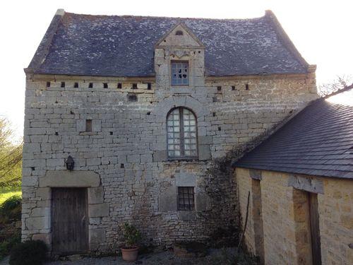 Le Manoir de la Motte