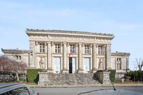 Tribunal de Baugé
