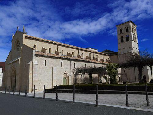 Eglise Notre Dame de Belleville