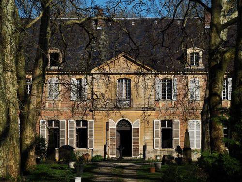 Abbaye de Chéhéry à Châtel Chéhéry